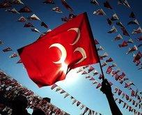 MHP'de 402 belediye başkan adayı daha belli oldu