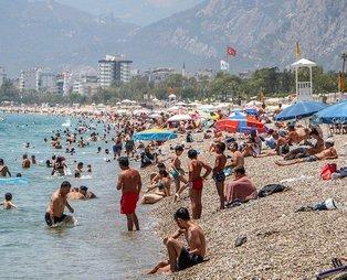 Son dakika: Antalya'da flaş Kovid-19 kararı: 15 gün süreyle bazı etkinlikler yasaklandı