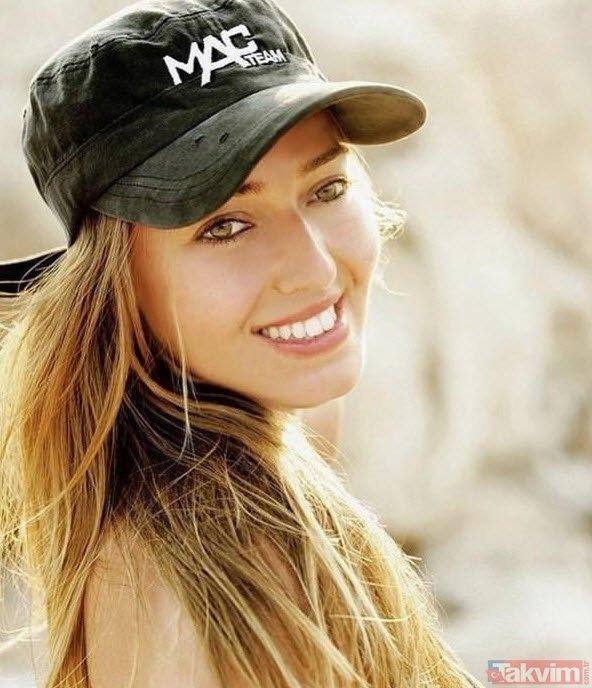 En güzel Türk kadın sporcular (Dünyanın en güzel sporcuları)