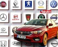 Haziran'da en ucuz sıfır araçlar belli oldu: Opel, Toyota, Citroen, Skoda...