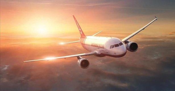 Resmen açıklandı! Hava yolu şirketi uçuşlarını durdurdu