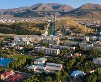 Atatürk Üniversitesi 20 akademik personel alacak
