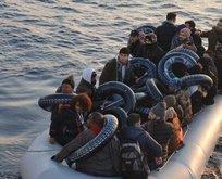 Yunanistan'ın mültecilere uyguladığı zulmü, New York Times gazetesi yazdı!