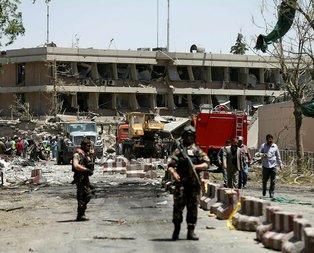 Afganistanda ikinci cami saldırısı: 30 ölü