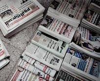 Mısır basınında Türkiyeye çirkin iftira