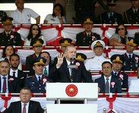 Başkan Erdoğandan Kanuni duası