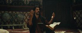 Osman Bey Kuran-ı Kerim okuyor!