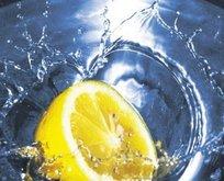 Limon güzelleştirir