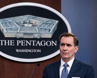 Pentagon, Suriye saldırısında İranlı milislerin olduğu 9 binayı yok ettiklerini ve 2 binayı kullanılmaz hale getirdiklerini açıkladı