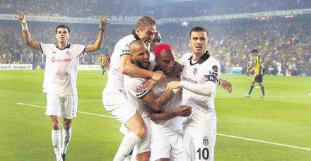 Trabzon'u bırak Malmö'ye bak
