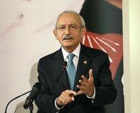 Kılıçdaroğlundan Afrin operasyonuyla ilgili skandal sözler