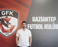Erol Bulut, Gaziantep FK ile anlaştı