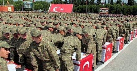 Başkan Erdoğan'dan Milli Savunma Bakanlığı'na yeni askerlik talimatı