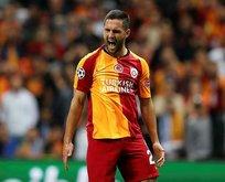 Galatasaray'dan flaş Andone kararı!