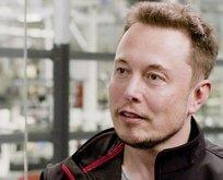 Elon Musk Lego gibi ev yapacak