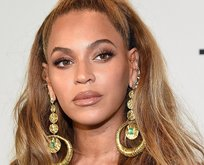 Beyonce'nin köleleri