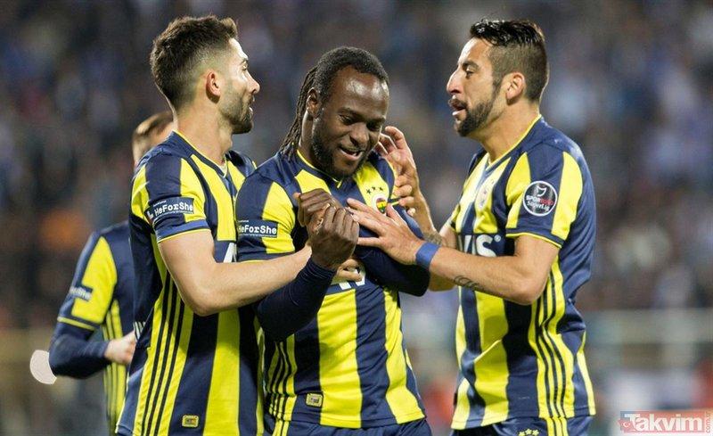 Erzurumspor'un hayallerini Fenerbahçe yıktı!