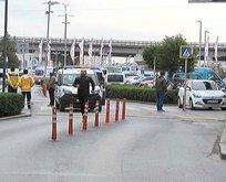 Bayrampaşa'da terör alarmı: 4 gözaltı var