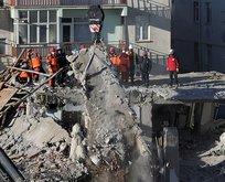 Elazığ depremi sonrası flaş DASK açıklaması!