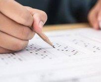YKS- LGS 2020 lise ve üniversiteye giriş sınavlarının ertelemesi...