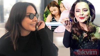 Ebru Gündeş'in kızı Alara gün geçtikçe annesinin kopyası oluyor! Sır gibi saklıyordu işte 46 yaşındaki Ebru Gündeş'in kızı...