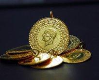 Altın fiyatları yükseliş trendini sürdürüyor