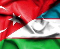 Türkiye ve Özbekistan arasında anlaşma!