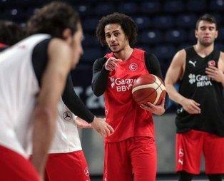 Son dakika: Hollanda Hırvatistan'ı mağlup etti dengeler değişti: A Milli Basketbol takımımız Avrupa Şampiyonası'na katılacak