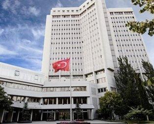 ABD heyeti Türkiyede!
