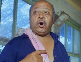 Yeşilçam'ın usta ismi Kemal Sunal'ın oynadığı Gerzek Şaban'ın Arap Celal'i kimdir! Herkes Arap zannediyor ama...