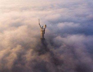 2018 yılının en iyi drone fotoğrafları belli oldu! İşte büyüleyici kareler... (SkyPixel)