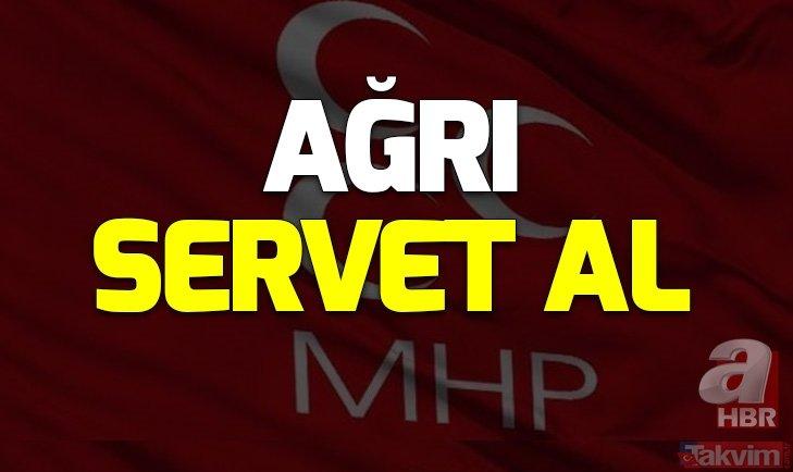 MHP belediye başkan adayları açıklandı! İşte 31 Mart 2019 yerel seçimleri MHP adayları il il ilçe ilçe tam liste