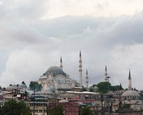 Süleymaniye Camii hakkında kimsenin bilmediği gerçek ortaya çıktı!