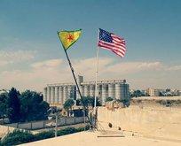 İşte ABD-PKK/YPG ilişkisinin kanıtı