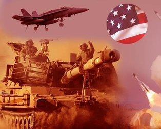 Savaş çanları çalıyor! ABD yine tehditler savurdu