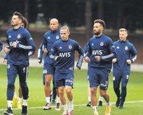 Trabzon derbisi hazırlıkları başladı