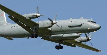 Son dakika: Rus askeri uçağı kayboldu!