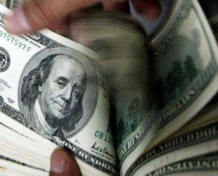 ABDden gelen haber ile dolar 5.35e indi