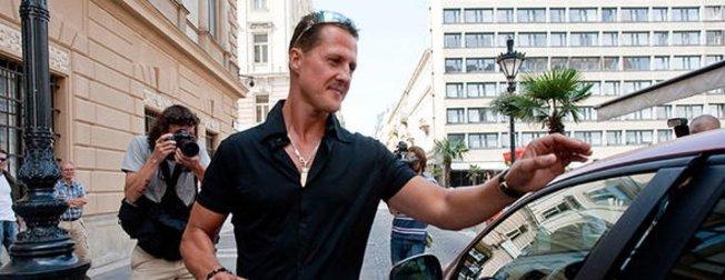 Michael Schumacher hakkında gelişme! İlk kez konuştu