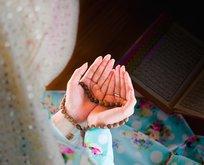 Arefe günü yapılacak ibadetler, okunacak dualar nelerdir?
