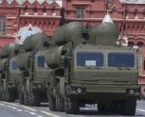 Rusya'dan S-400 hamlesi!