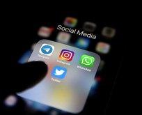 Türkiye'de sosyal medyada yeni sayfa