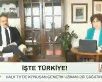 TRT'yi eleştireyim derken rezil oldu!