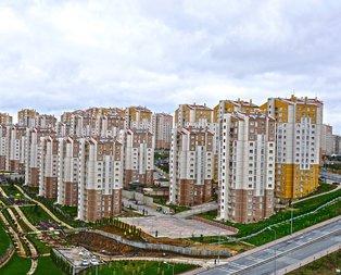 TOKİden İstanbullulara müjde