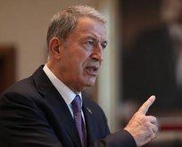 Savunma devleri listesinde 7 Türk