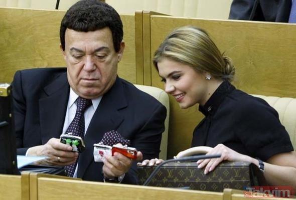 Rusya Devlet Başkanı Putin hakkında şok iddia! İkizi bebek babası mı oldu?