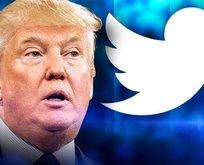 ABD seçimlerine Twitter darbesi!