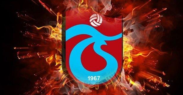 Trabzonsporda sakatlık şoku