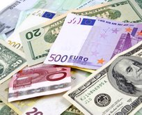 Dolar ve euro günü nasıl kapattı?