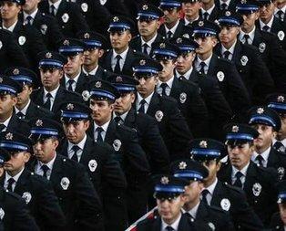 2018 Polis Akademisi POMEM PAEM 25 bin 500 polis alım başvuru şartları koşulları nedir